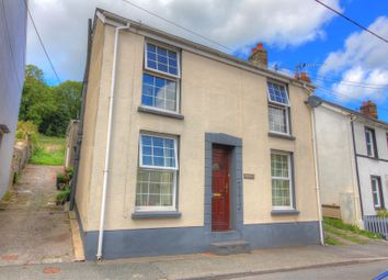 Thumbnail 3 bed detached house for sale in Llansteffan, Carmarthen
