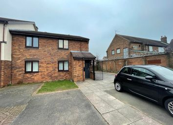 Thumbnail 2 bed flat to rent in Oakash Court, Nuthall, Nottingham