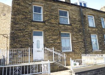Thumbnail 4 bedroom end terrace house for sale in Acre Street, Lindley, Huddersfield