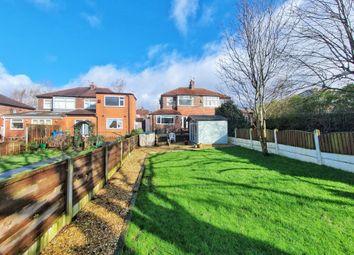 Thumbnail 3 bed semi-detached house for sale in Foxdenton Lane, Chadderton OL99Qr