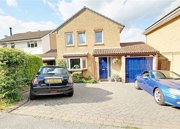 Thumbnail 4 bed detached house to rent in Chepstow Close, Worth, Crawley