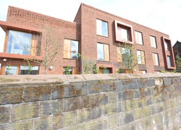 Thumbnail 2 bed flat for sale in The Water Gardens, 4 Church Road South, Woolton, Liverpool