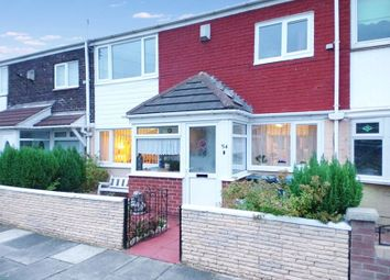Thumbnail 3 bedroom terraced house for sale in Hopkins Walk, South Shields