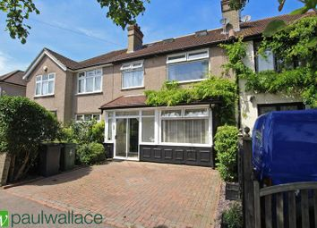Thumbnail 4 bed terraced house for sale in Mayfield Road, London