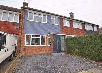 3 bed terraced house for sale in Turold Road, Stanford-Le-Hope, Essex SS17