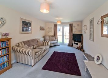 Thumbnail 4 bedroom detached house for sale in Canberra Road, Carbrooke, Thetford
