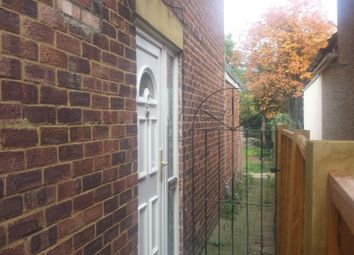 Thumbnail 3 bed semi-detached house for sale in Gilbert Street, Enfield