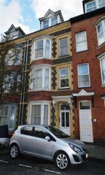 Thumbnail 1 bed flat for sale in Flat 2, 41, Portland Street, Aberystwyth