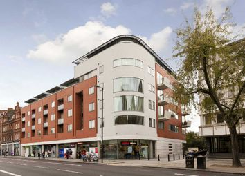 Thumbnail 2 bed flat for sale in 45 Holloway Road, London, Highbury