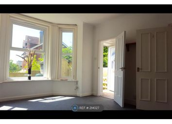 Thumbnail 1 bed flat to rent in Hastings, East Sussex