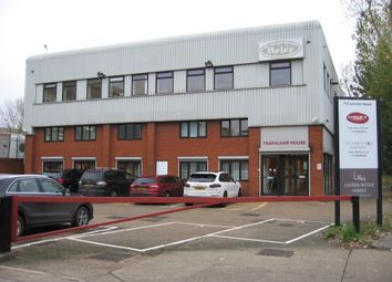 Thumbnail Serviced office to let in London Road, West Thurrock