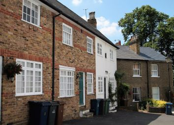 Thumbnail 1 bed terraced house to rent in Wellington Terrace, Harrow On The Hill