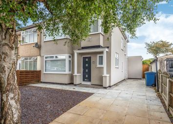 3 bed semi-detached house for sale in Fairholme Close, West Derby, Liverpool L12