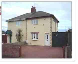 Thumbnail 2 bedroom semi-detached house for sale in Coporation Rd, Dudley