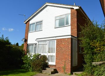 Thumbnail 3 bed detached house to rent in Bicknor Close, Canterbury