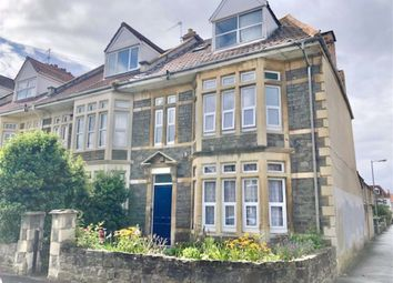 Thumbnail 1 bed flat to rent in Oldbury Court Road, Fishponds, Bristol