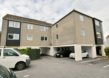 Thumbnail 2 bed flat for sale in Brook Place, Falmouth