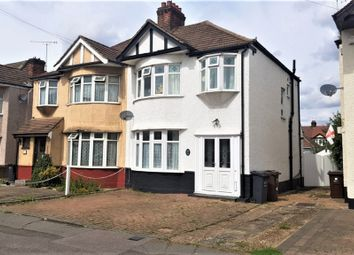 Thumbnail 3 bed terraced house for sale in Geneva Gardens, Chadwell Heath