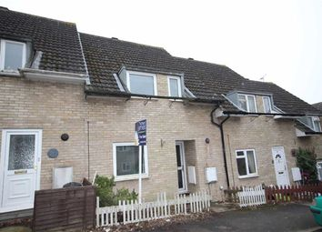 Thumbnail 3 bedroom terraced house for sale in Tintagel Close, Toothill, Swindon