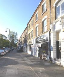Thumbnail 1 bed flat to rent in High Street, Wanstead, London