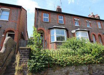 Thumbnail 3 bed end terrace house for sale in Leighton Buzzard Road, Town Centre, Hemel Hempstead