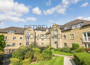 Thumbnail 1 bed flat for sale in Sutton Court, Bingley