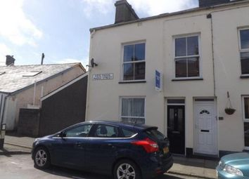 Thumbnail 5 bed end terrace house for sale in Madoc Street, Porthmadog, Gwynedd