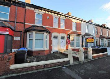 Thumbnail 2 bedroom flat to rent in Holmfield Road, Bispham, Blackpool