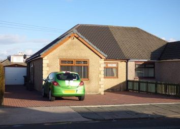Thumbnail 2 bedroom semi-detached bungalow for sale in Woodlands Drive, Heysham