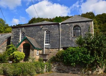 Thumbnail 3 bed detached house for sale in Loveny Road, St. Neot, Liskeard, Cornwall