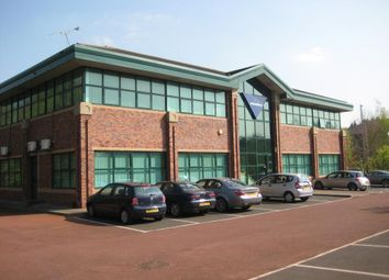 Thumbnail Office for sale in Cygnet Court, Centre Park, Warrington