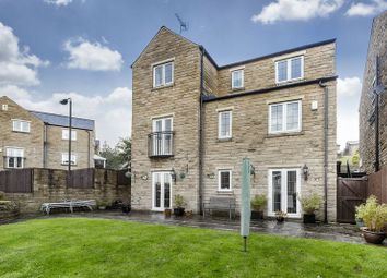Thumbnail 4 bed detached house for sale in 2 Cairns Walk, Ripponden
