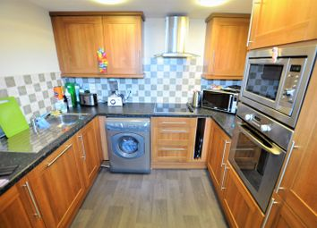 Thumbnail 1 bed flat to rent in Hanover Mill, Hanover Street, Newcastle Upon Tyne