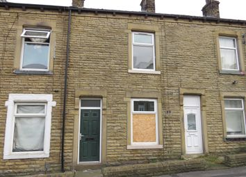 Thumbnail 2 bedroom terraced house for sale in Daisy Street, Great Horton, Bradford