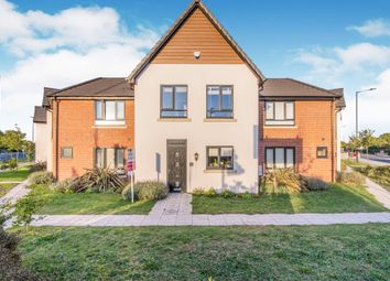 Thumbnail 3 bed town house for sale in Hayfield Lane, Auckley, Doncaster