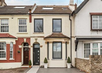 4 bed cottage for sale in Cockfosters Road, Hadley Wood, Hertfordshire EN4