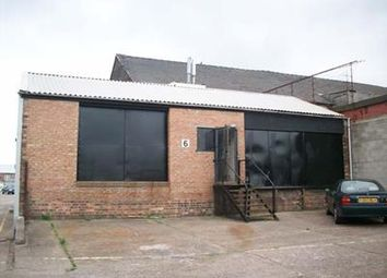 Thumbnail Light industrial to let in Unit 6, Harvey Works, Lingard Street, Burslem, Stoke On Trent