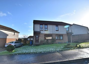 3 bed semi-detached house for sale in Weymouth Crescent, Gourock PA19