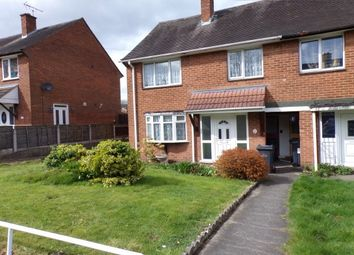 Thumbnail 3 bed property to rent in Bowater Avenue, Yardley, Birmingham