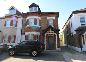 Thumbnail 4 bed flat for sale in Copers Cope Road, Beckenham