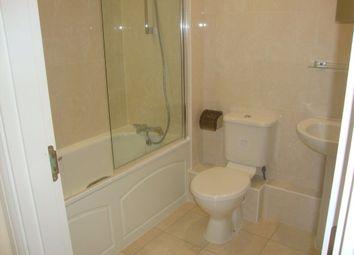 Thumbnail 1 bed flat to rent in 40A Punam Apartmants, Windsor Crescent, Northwood Hills