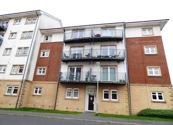Thumbnail 2 bed triplex for sale in Redwood Court, Greenock