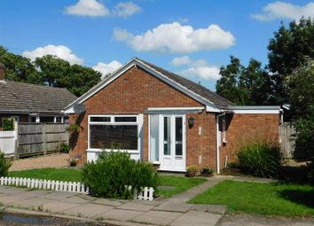 3 bed detached bungalow for sale in Thames Meadow Drive, Hogsthorpe, Lincs PE24