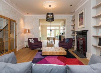 Thumbnail Terraced house to rent in Muswell Hill Road, London