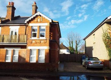 Thumbnail 2 bed flat for sale in St. Clements Road, Boscombe, Bournemouth