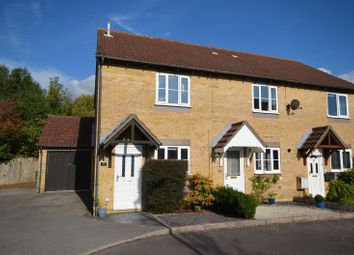 2 bed end terrace house to rent in Chase Farm Close, Waltham Chase, Southampton SO32