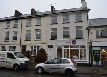 Thumbnail 3 bed flat to rent in The Highway, New Inn, Pontypool