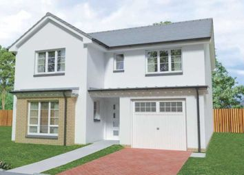 Thumbnail 4 bedroom detached house for sale in Etive Burngreen Brae, Kilsyth, Glasgow