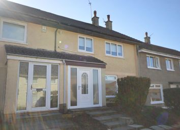 Thumbnail 3 bed terraced house to rent in Chalmers Drive, East Kilbride, South Lanarkshire