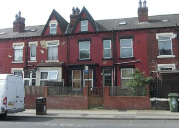 Thumbnail 2 bedroom terraced house for sale in Harehills Lane, Leeds
